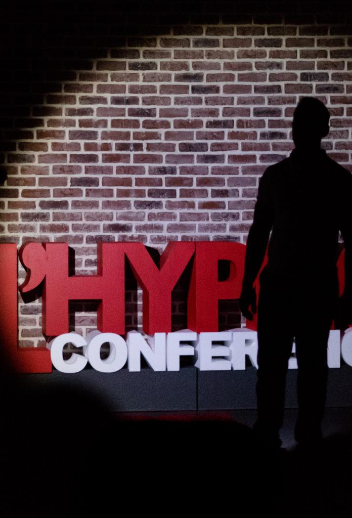 L'HypnoConférence